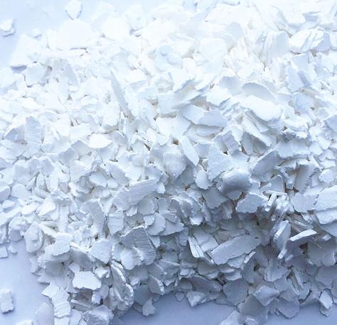 无水氯化钙在做冷冻剂需要注意哪些问题?